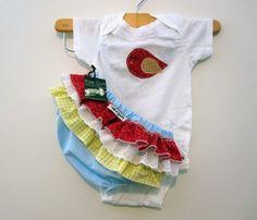216f7e276c 76 melhores imagens de Customização roupas bebê
