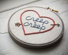 #needlepoint #embroidery