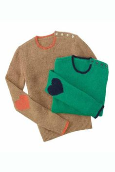 I want to convert some old sweaters into this sort of cuteness...
