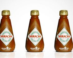 Tabasco Now Making Its Own Brand of Sriracha Hot Sauce