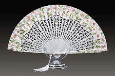 Hand Fan, Fans, Home Appliances, Painted Fan, Hand Fans, House Appliances, Kitchen Appliances, Followers, Fan