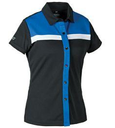 Ladies' Pit-Crew Shirt