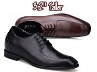 People are showing more interest toward the height increasing shoes either he is good in height or shorter in height, but this is the best option for those who they are short in height. Jotashoes.com is the biggest supplier of Tall Shoes, High Heels for Men, Elevator Shoes and many more. These are specially designed shoes for turning a short man into a tall man. visit their official website.