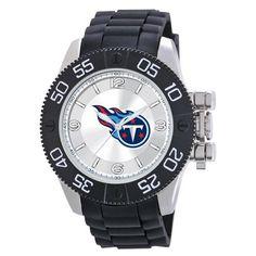 Tennessee Titans NFL Beast Series Watch