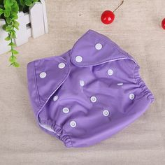 Winter Baby Nappy Cloth Diapers Reusable Nappies Training Pant Washable Free Size Adjustable Fraldas