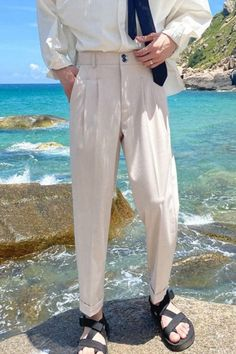 Preppy Look, Preppy Style, Casual Outfits, Men Casual, Fashion Outfits, Cuba Outfit, Grace Kelly Style, Latest Fashion, Mens Fashion