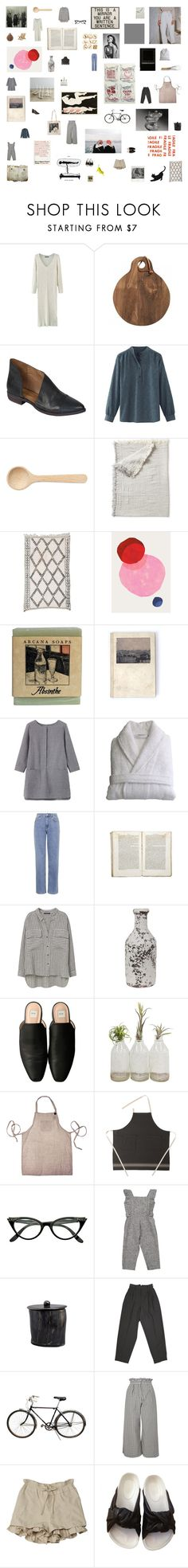 """""""whenever i send a DM on twitter my heart races like a hummingbird"""" by monastic ❤ liked on Polyvore featuring Muubs, Free People, HAY, Serena & Lily, Tracie Andrews, Toast, Linum Home Textiles, Topshop, Jayson Home and Violeta by Mango"""