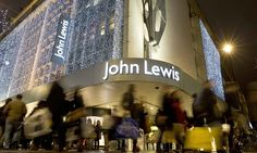 John Lewis overtakes Co-op as UK's largest worker-owned business