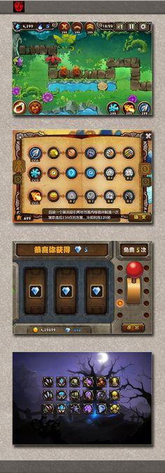 塔防游戏界面-游戏UI-GUI by 鬼... Game UI | Create your own roleplaying game books w/ RPG Bard: www.rpgbard.com | Pathfinder PFRPG Dungeons and Dragons ADND DND OGL d20 OSR OSRIC Warhammer 40000 40k Fantasy Roleplay WFRP Star Wars Exalted World of Darkness Dragon Age Iron Kingdoms Fate Core System Savage Worlds Shadowrun Dungeon Crawl Classics DCC Call of Cthulhu CoC Basic Role Playing BRP Traveller Battletech The One Ring TOR fantasy science fiction horror