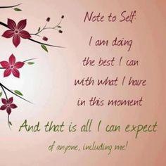 Positive thoughts! Life with Fibromyalgia/ Chronic Illness