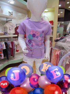 Figi's a la vanguardia de la Moda Infantil en el Jockey Plaza | Figi's