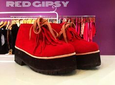 RED GIPSY