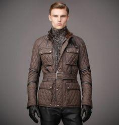 Belstaff | Mens Stourbridge Jacket. $1,495.