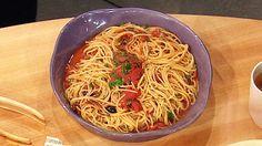 Buddy Valastro's Marinara Sauce Recipe