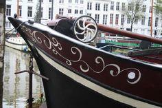 Rotterdam, Haringvliet. de Verwisseling. foto Gerrit Groeneweg