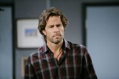 Days Of Our Lives Cast | ... on the line as he faces a disciplinary hearing on 'Days of Our Lives