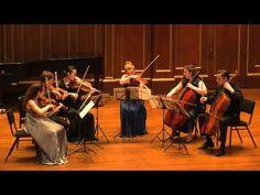 Franz Peter Schubert (1797-1828) Quartetto per archi n.15 D.887 (1826) Il quartetto per archi n.15 è l'ultimo dei quartetti di Schubert, scritto nel giugno 1...