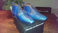 My new Floris van Bommel.