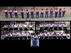 SAMBA LELE PERCUSION - YouTube 2nd Grade Music, Intermediate Grades, Elementary Music, Music Classroom, Teaching Music, Music Education, Music Stuff, Choir, Music Videos