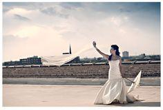 A Windy City Wedding | Chicago | Melissa Diep Photography