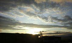 amanecer/ septiembre