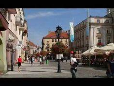 KALISZ - najstarsze miasto Polski... the oldest town in Poland