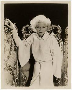 Jean Harlow-1934