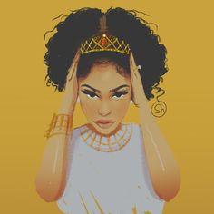 afrodesiacworldwide:  illustration315