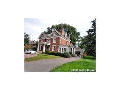 40 Hill Road   Jefferson County Single Family home  Louisville Kentucky FHA , VA, USDA, Fannie Mae Mortgage and home loans for Kentucky 40 Hill Road Louisville, KY 40204 United States