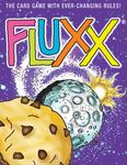 Fluxx  Simple card game that is part strategy, part dumb luck, all fun. Easy to toss in a bag to play on the go.