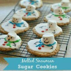 Great idea for the family Christmas desert!