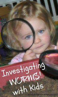 #science for #preschoolers