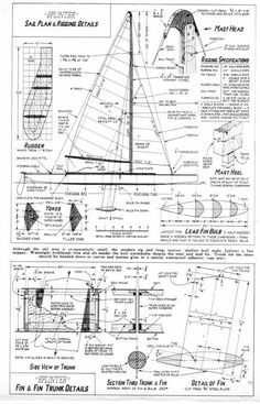 Designs for a tooth pick variable keel