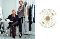 Damernas Värld Guldknappen 2016 Lexington Company Nominated - Shop for Home Collections & Clothes for Men and Women - Lexington Company