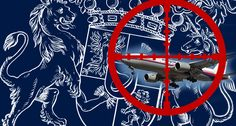 Desaparecimento do Malaysia MH370 e os tentáculos da família Rothschild
