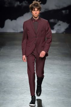 Tiger Of Sweden Spring 2016 Menswear - Collection - Gallery - Style.com