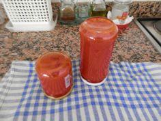 Mermelada de Pimientos | Cocinar en casa es facilisimo.com