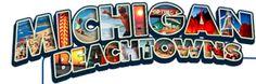 BeachTowns - west coast of Michigan - beach destinations - wonderful