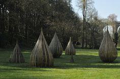 Perles d'eau Parc oriental de Maulévrier – France – 2014 Photo - René Gloder