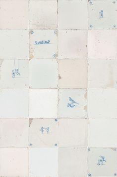 Tiles wallpaper | Products | Studio ditte