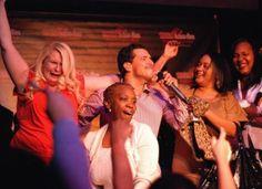 El DeBarge Celebrity Singers, Jazz, Musicals, Acting, Blues, Key, Artists, Songs, Concert