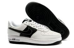 reputable site 81dd7 351fd Buy Nike Air Force 1 Low Hombre Blanco Negro (Nike Air Force 1 Low Suede)  Top Deals from Reliable Nike Air Force 1 Low Hombre Blanco Negro (Nike Air  Force 1 ...