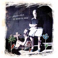 DVD DOC 62-II - A casa da miña avoa (2005) Galicia. Dir: Alán Aliaga. Documental. Antropoloxía. Sinopse: Mariña, unha nena de seis anos impulsiva e irreverente, ten unha peculiar relación con Marita, a anciá avoa. A rancia educación á que a señora somete á pequena provoca que esta se rebele contra ela e contra calquera que lle queira ditar normas. Ao longo de varios anos constrúese a vida dunha familia cons as súas emocións e conflitos