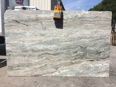 Fantasy Brown granite is a beautiful natural stone, a perfect granite countertop slabs for light and dark kitchen cabinets.