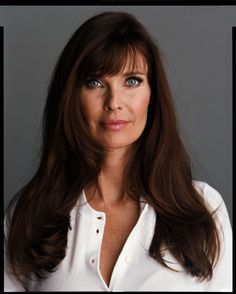 """Carol Alt.....""""About Face,"""" Timothy Greenfield-Sanders's Portraits of Supermodels Then and Now 