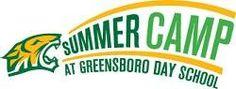 Greensboro summer camps Greensboro Day School