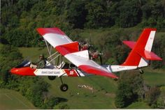 Woody's AirCam — General Aviation News