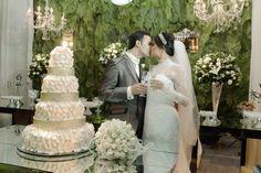 Casamento Rebeca e Edércio