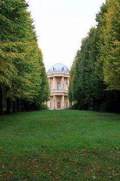 Belvedere in Park Sanssouci, #Germany #park #beautifulplaces
