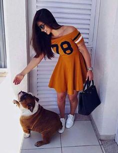 Image about girl in Moda by gwen on We Heart It Tumblr Outfits, Girly Outfits, Skirt Outfits, Trendy Outfits, Fall Outfits, Cute Outfits, Cute Dresses, Casual Dresses, Girl Fashion